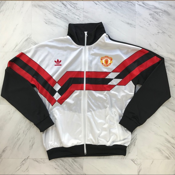 Manchester United F.C. x adidas Originals Ashington | Adidas